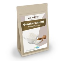 Guarkernmehl 250 g